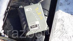Блок управления двигателем Toyota Estima Lucida / №89661-28560