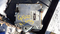 Блок управления двигателем Toyota Mark II (90) / №89661-22850, фото 1