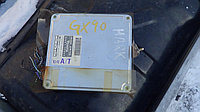 Блок управления двигателем Toyota Mark II (90) / №89661-22450, фото 1
