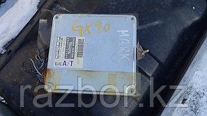 Блок управления двигателем Toyota Mark II (90) / №89661-22450