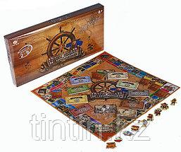 """Настольная игра """"Пиратская Монополия"""", S+S Toys, SR2901R, фото 2"""