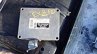 Блок управления двигателем Toyota Raum / №89661-46010, фото 1