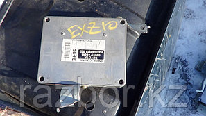 Блок управления двигателем Toyota Raum / №89661-46010