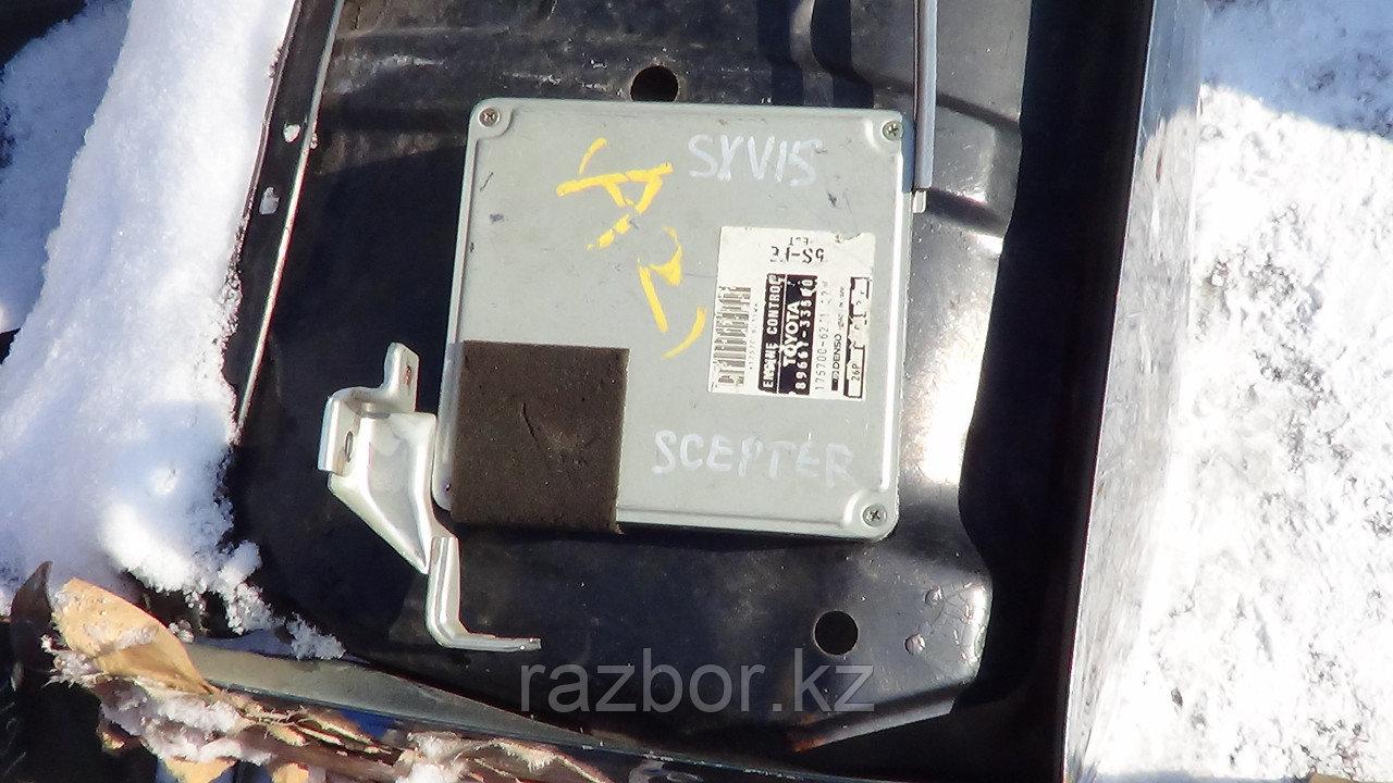Блок управления двигателем Toyota Scepter / №89661-33500