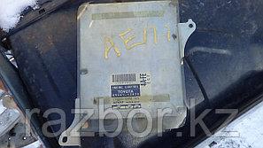 Блок управления двигателем Toyota Corolla Spacio
