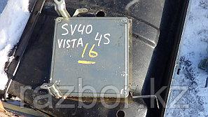Блок управления двигателем Toyota Vista / №89661-32820