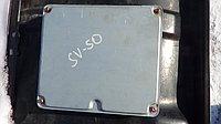 Блок управления двигателем Toyota Vista Ardeo / №89661-3H060, фото 1