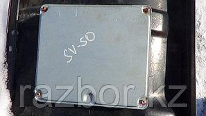 Блок управления двигателем Toyota Vista Ardeo / №89661-3H060