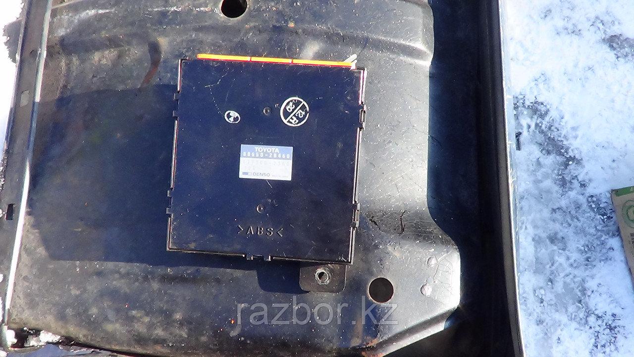 Блок управления двигателем Toyota Carina ED (ABS) / №88650-2B460