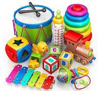 Развивающие игрушки для самых ...