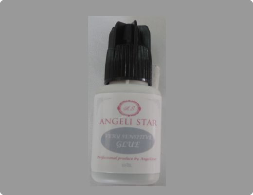 Клей для ресниц Angeli Star А Type 10 мл безалергенный Корея