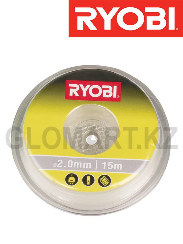 Ryobi RAC102, 2 мм, 15 м (Риоби)