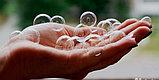 Нелопающиеся мыльные пузыри Touchable Bubbles, фото 4