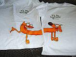 Нанесение на Кепки,футболки,спец форма, и т.д, фото 2
