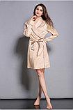 Халат шелковый женский, фото 2