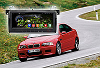 Магнитола Redpower BMW 3, E46