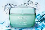 Увлажняющий крем для комбинированной кожи Super Aqua Max Moisture Cream Combination,80мл, фото 2