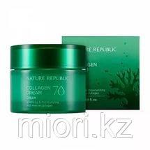 Коллагеновый крем для лица Nature Republic Collagen Dream 70 Cream,50мл