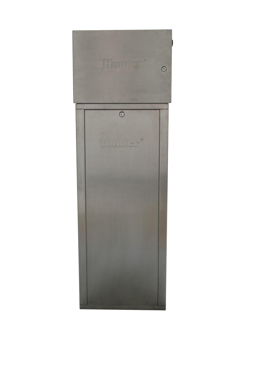 ПЬЕДЕСТАЛ для КОНТРОЛЛЕРА I-Core - PED-SS Hunter (нержавеющая сталь)