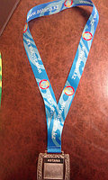 Медаль Астана