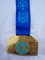 """Медаль """"Юрта"""""""
