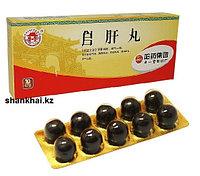 Пилюли Ци пи Вань (QIPI WAN) - для пробуждения селезенки, стимулирует пищеварение