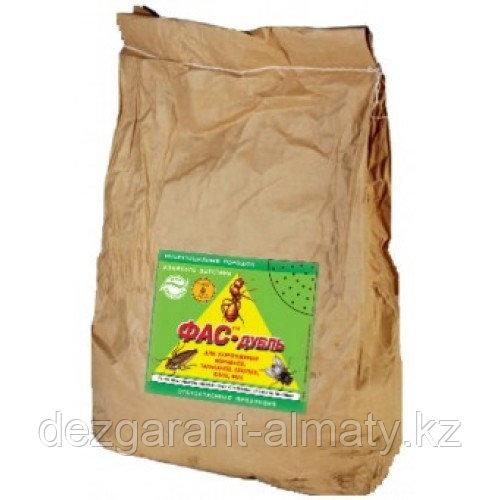 Фас-дубль (мешок 10 кг). Средство от муравьев и насекомых