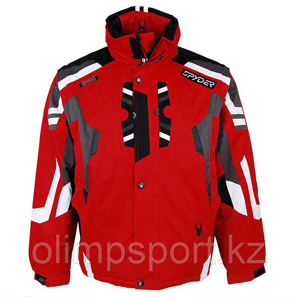 Куртка зимняя Spyder, мужская