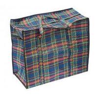 Большая сумка ткаевая