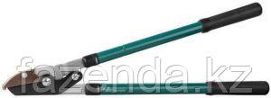 Сучкорез с упорной пластиной и стальными ручками RACO