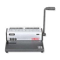 Переплетчик Binding Machine RAYSON SD-1501, пробивка: 15 листов, переплёт: 220 листов