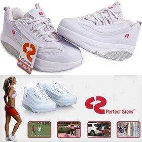 Кроссовки - Perfect steps-для похудения!