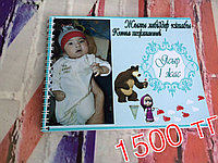 Детские книги пожеланий для девочек , фото 1