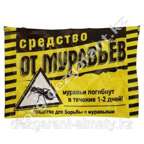 Дуст От муравьев (пакет 25 г)