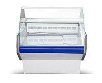 Холодильная витрина (ВГ) Эконом 1.3