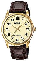 Наручные часы Casio MTP-V001GL-9B