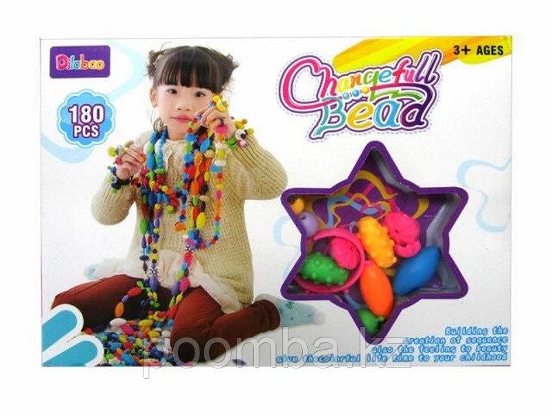 Игрушечный набор для детских украшений