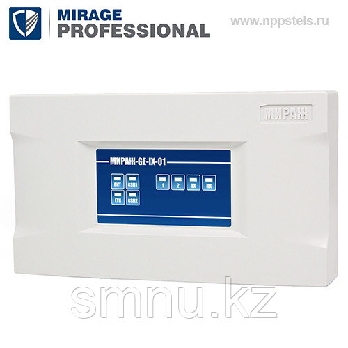 Мираж- GE-iX-01 - Контроллер GSM