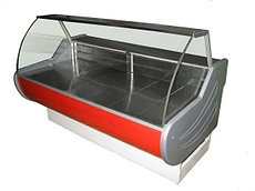 Холодильная витрина (ВГ) Дана 2