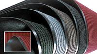 Грязезащитная дорожка PVC Красная 1,0мх6ммх15м