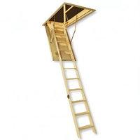 Лестница-люк чердачная Fakro Smart 94x60 h=280