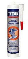 Герметик высокотемпературный 310мл - 315 С  (красный)