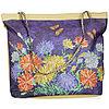 Набор для творчества (Вышивание лентами и гладью) My Creative Bag - Астры