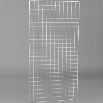 Сетка мелкая белая 1150*750