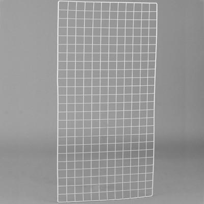 Сетка мелкая белая 900*700