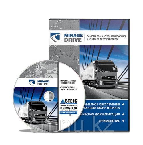 ПО Mirage Drive - Программное обеспечение станции мониторинга