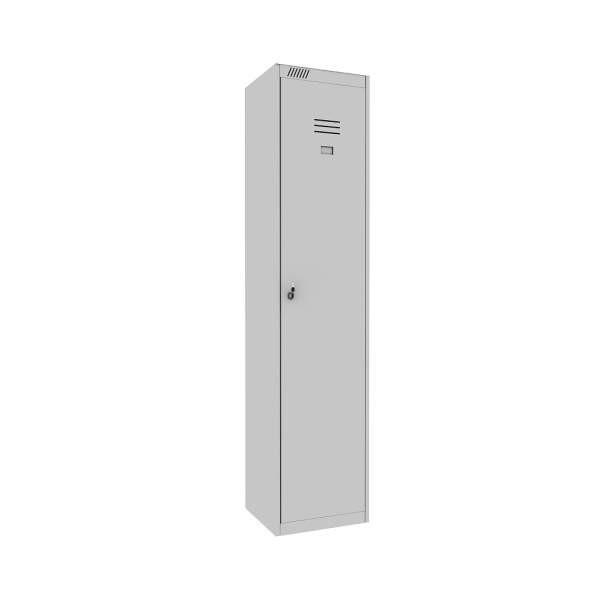 Металлический шкаф 1850*380*455