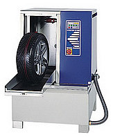 Мойка для колес с подогревом Drester (Швеция) арт. W-550-2AD