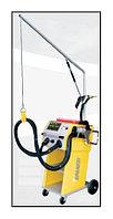 Аппарат контактной сварки инверторный 7700 А, воздушное охлаждение Spanesi (Италия) арт. 10SP111000