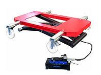 Подъемник ножничный г/п 3000 кг. мобильный Werther-OMA (Италия) арт. 265, фото 1